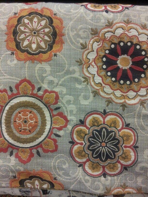 Hobby Lobby fabric For the Home Pinterest Hobby