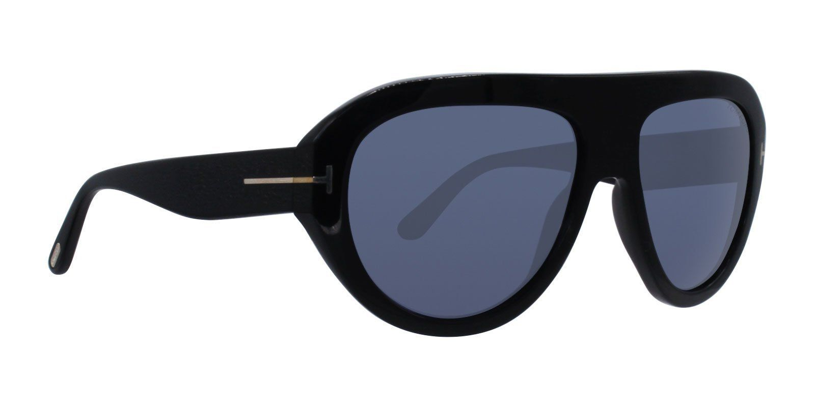 a002401327fd Tom Ford - Felix-02 Black - Blue-sunglasses-Designer Eyes