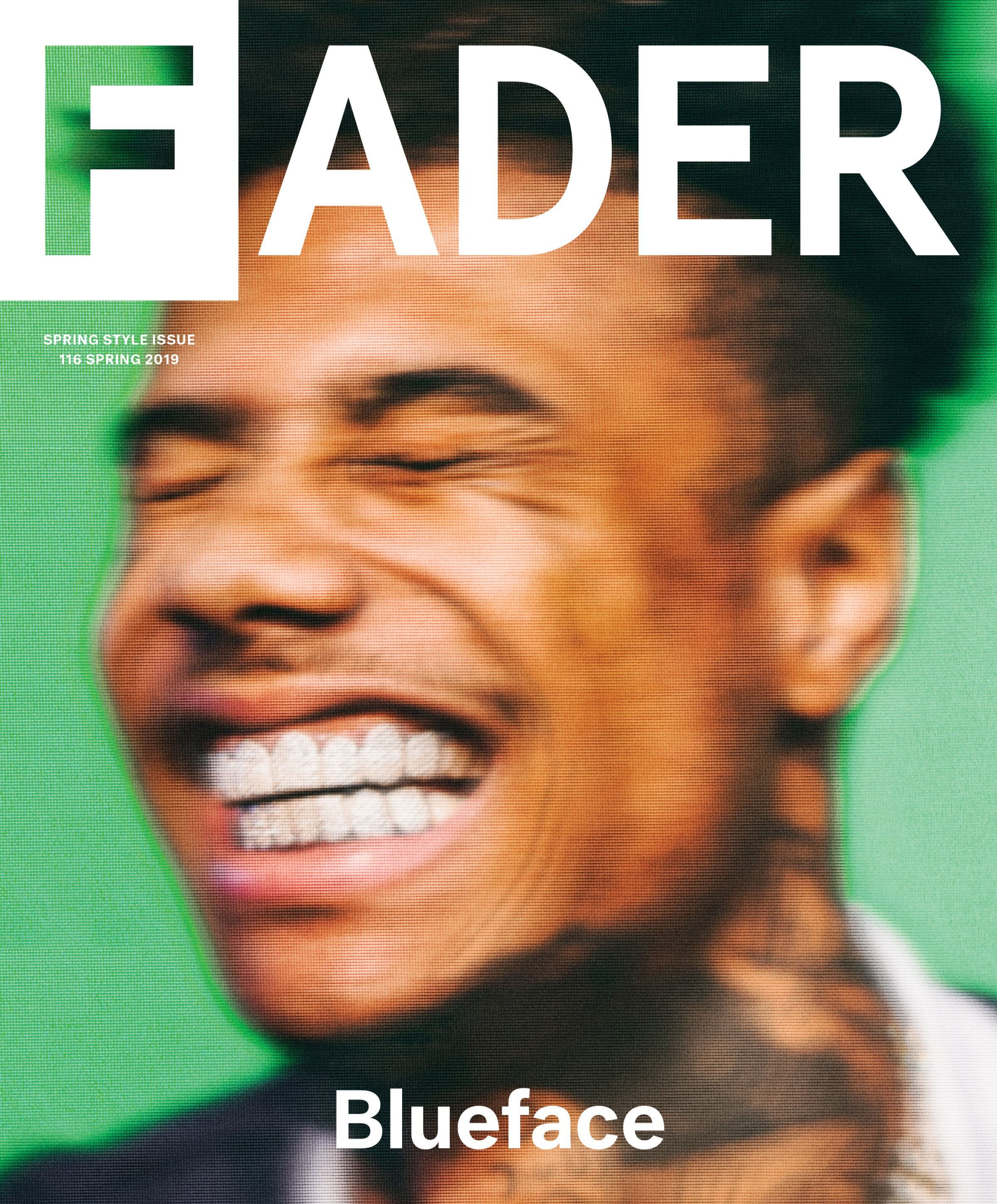 Blueface, Baby | Fader Cover Stories | Rap songs, Rapper