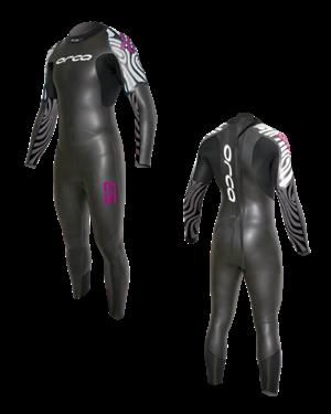 Orca S3 Female Wetsuit