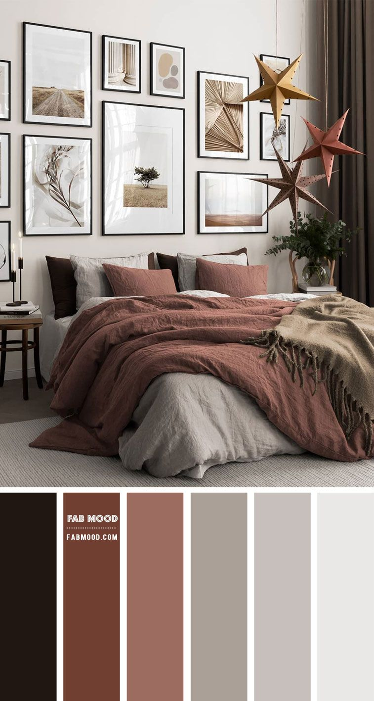 Bedroom Archives - Page 2 of 9 - Fabmood | Wedding Colors, Wedding Themes, Wedding color palettes