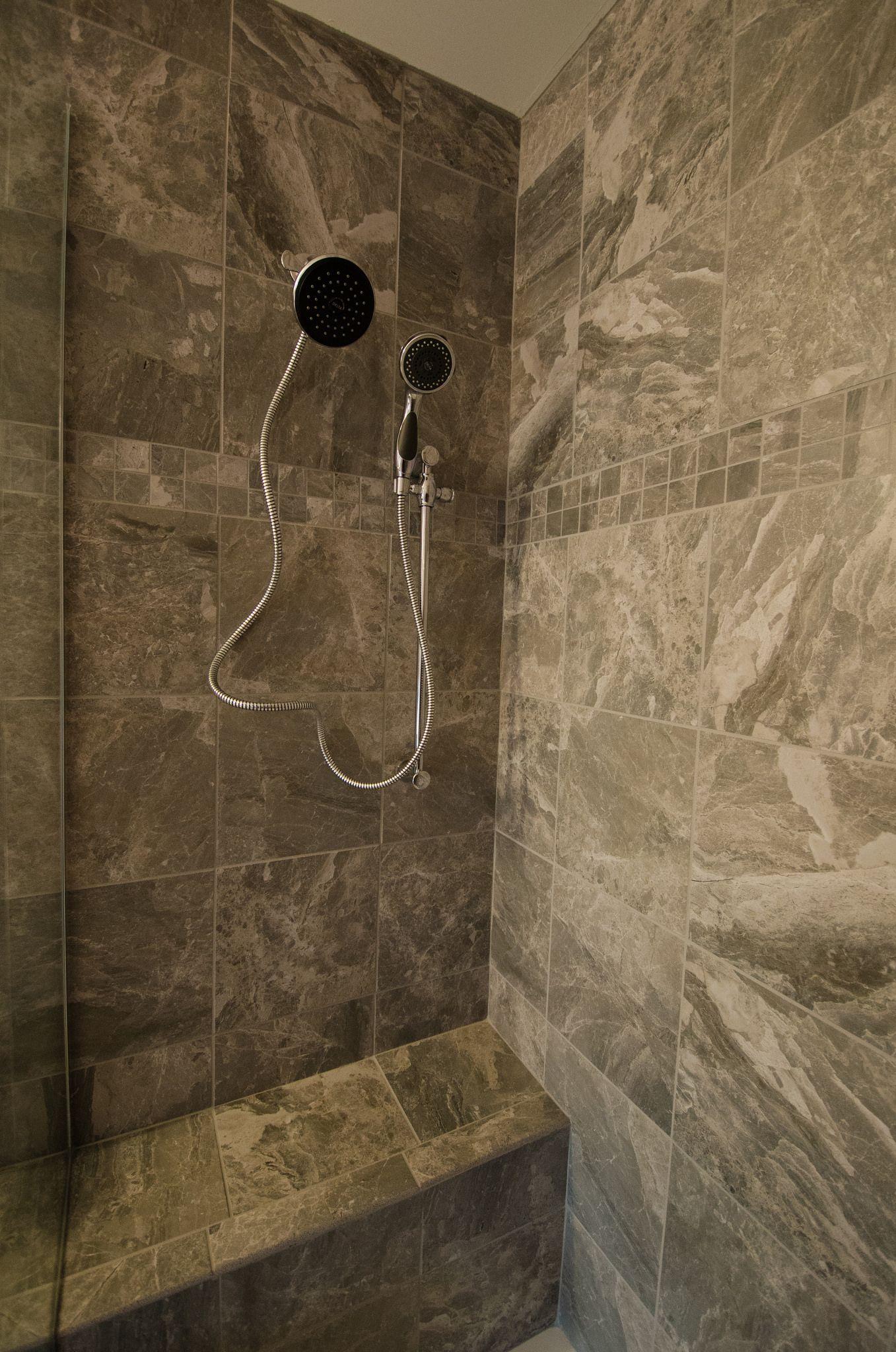 Cn578 After 0139 With Images Walk In Shower Shower Design