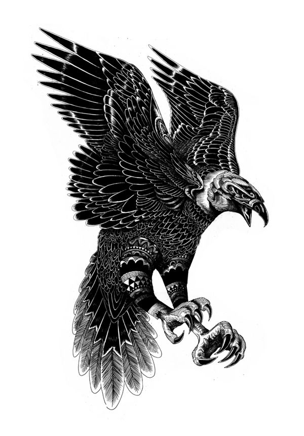 Iain Macarthur- The detail is very intricate and this looks like a very time consuming illustration. I'm not sure if this has been done by analogue or digitally, or even a combination. The dark tones of the illustration  really contrast with the whiteness of the background.