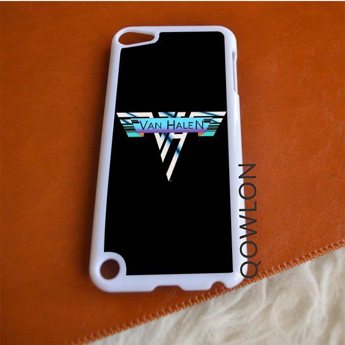 Van Halen Symbol Ipod Touch 5 5th Gen Case Products Pinterest