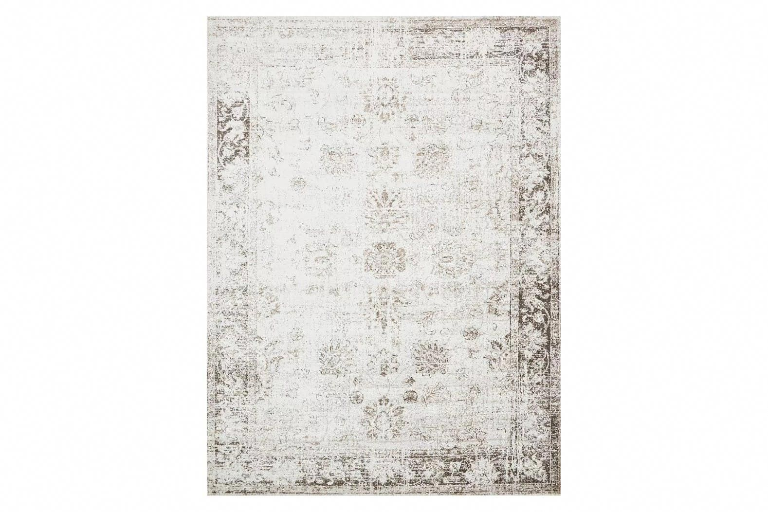 c9eb4437d3d Honestly Affordable Rugs  10 Vintage-Style Finds Under  100 — Cheap Thrills   CarpetsForLess