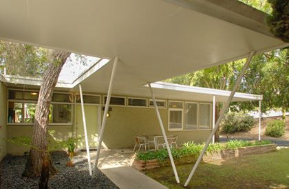Mid Century Modern Blog Search Results Mar Vista Mid Century Exterior Mar Vista Mid Century Modern House
