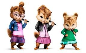 Imagem Relacionada Com Imagens Alvinnn And The Chipmunks