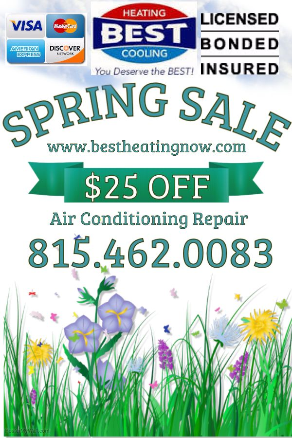 Pin By Best Heating And Cooling On Spring Ads With Images Air