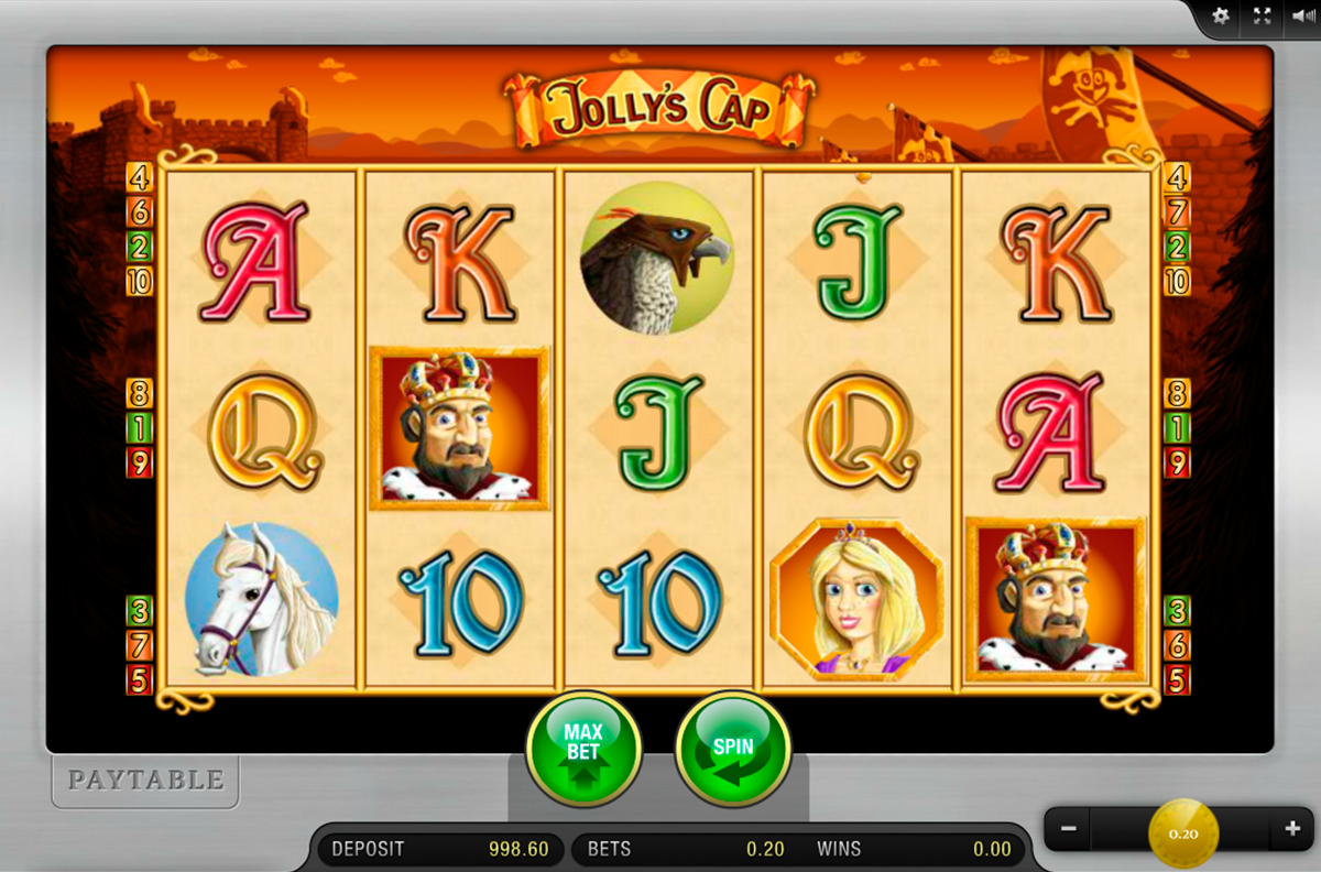 Casino Spiel Kostenlos Merkur