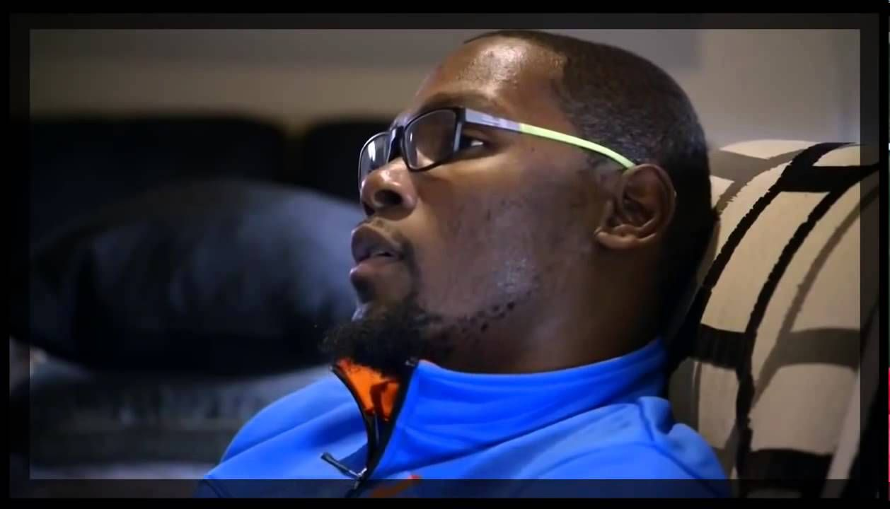Kevin Durant HBO Sports SuperStar Life Top Sports
