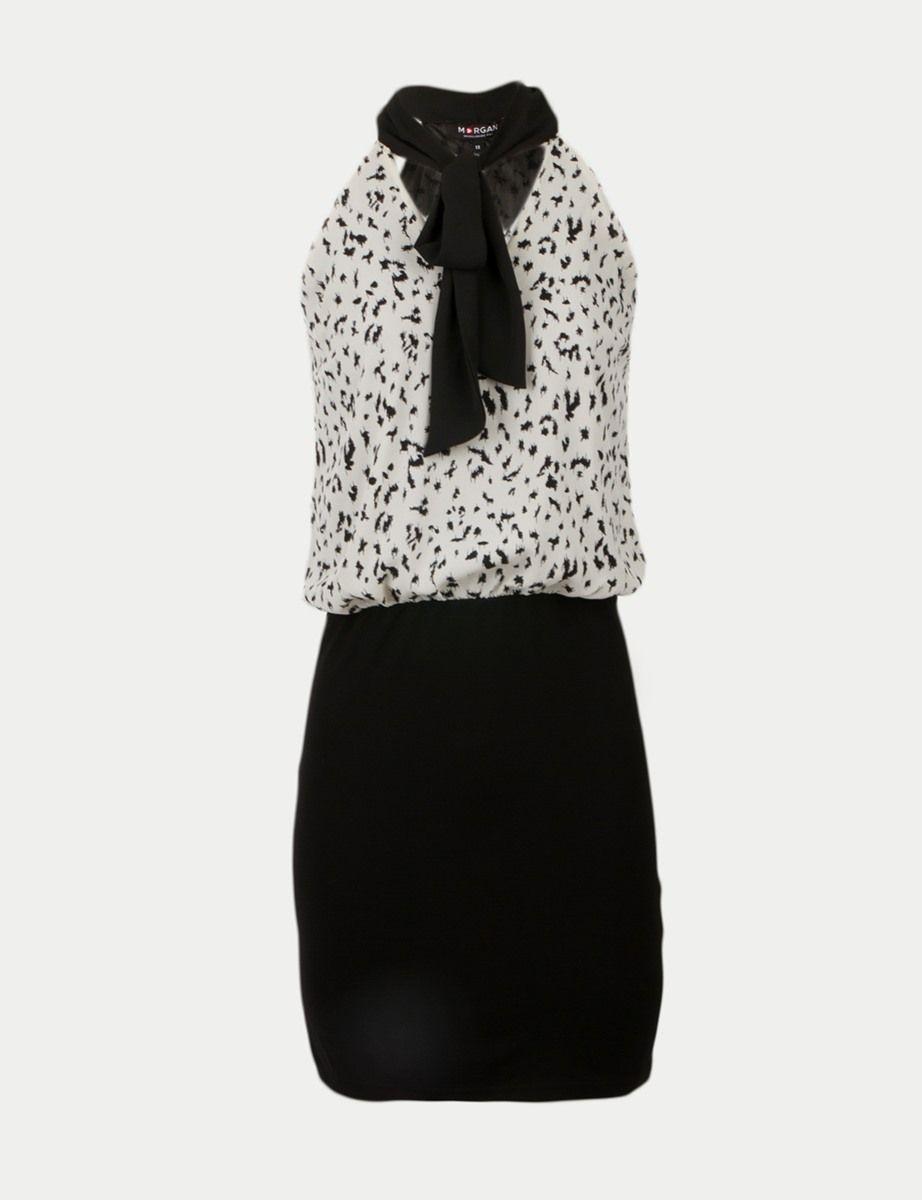 a5ae546b68be8 Retrouvez la collection de vêtements mode pour femme Morgan sur la boutique  en ligne. Livraison et retour gratuit en boutique en France.