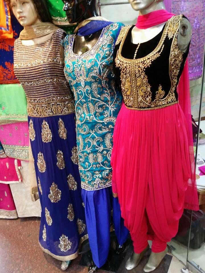 Phagwara Punjab Clothes - 0425
