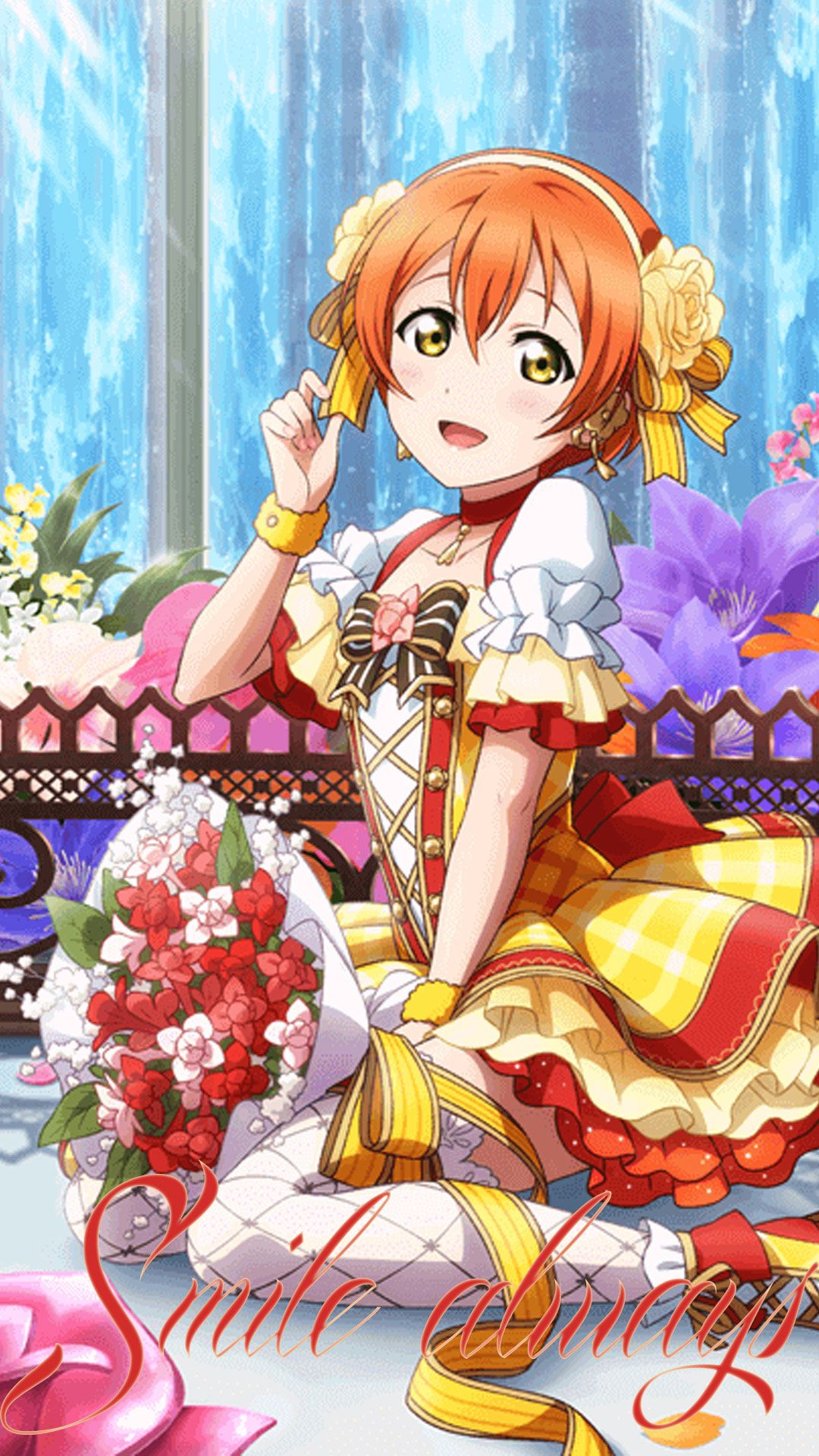 A page for Love Live! School Idol Project Muse wallpapers