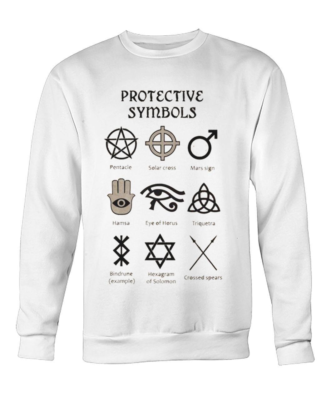 Protective Symbols | Mind, Body,and Spirt | Protection symbols