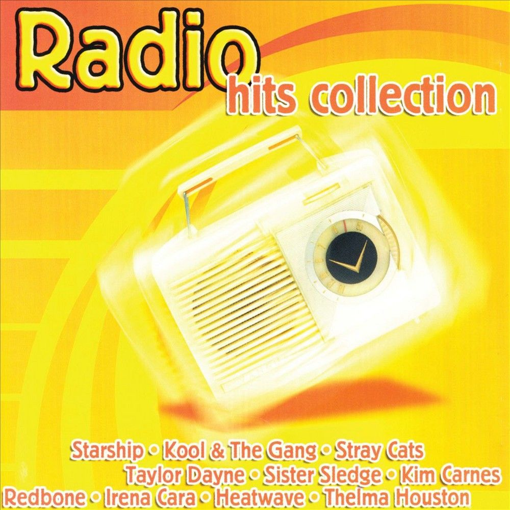 Various Artists - Radio Hits Collection