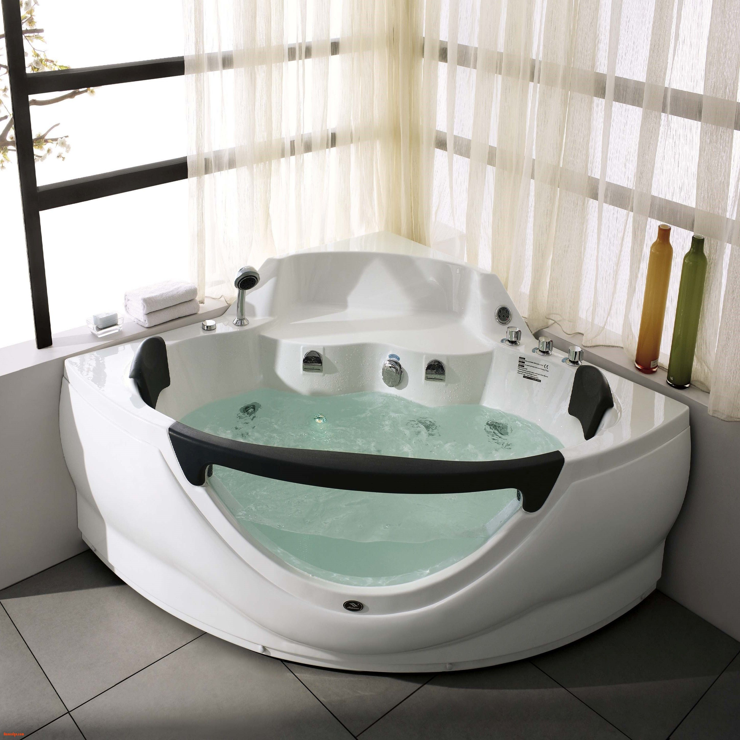 Pin by ihomedge on Bathroom | Pinterest | Jetted tub, Bathtubs and Tubs