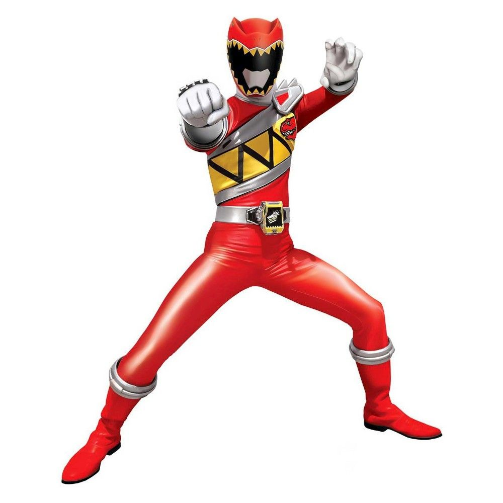 power rangers dino charge red ranger standup products. Black Bedroom Furniture Sets. Home Design Ideas