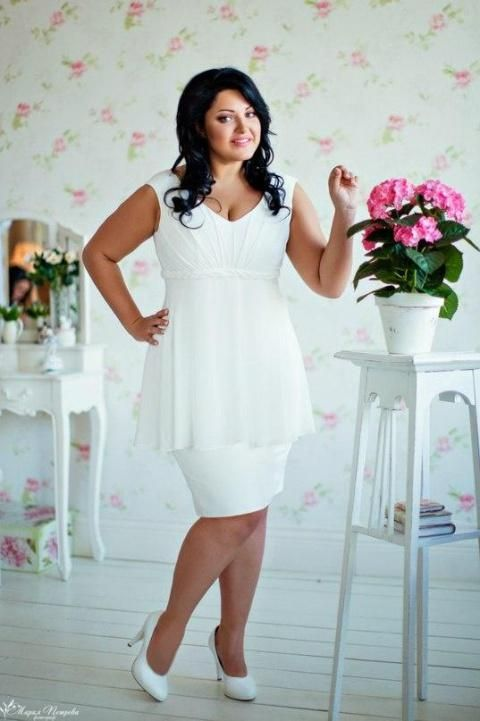 DRESS TRENDS | Plus size bridesmaid dresses trends 2016 | http ...