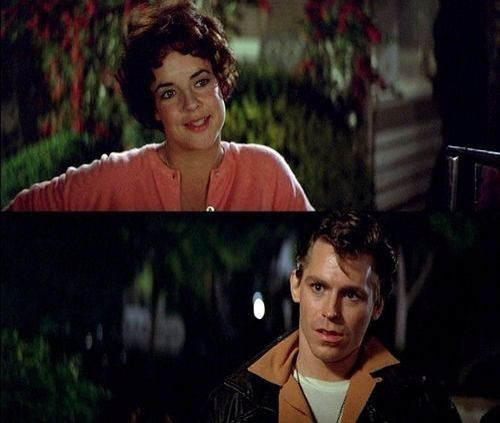 rizzo and kenickie relationship problems