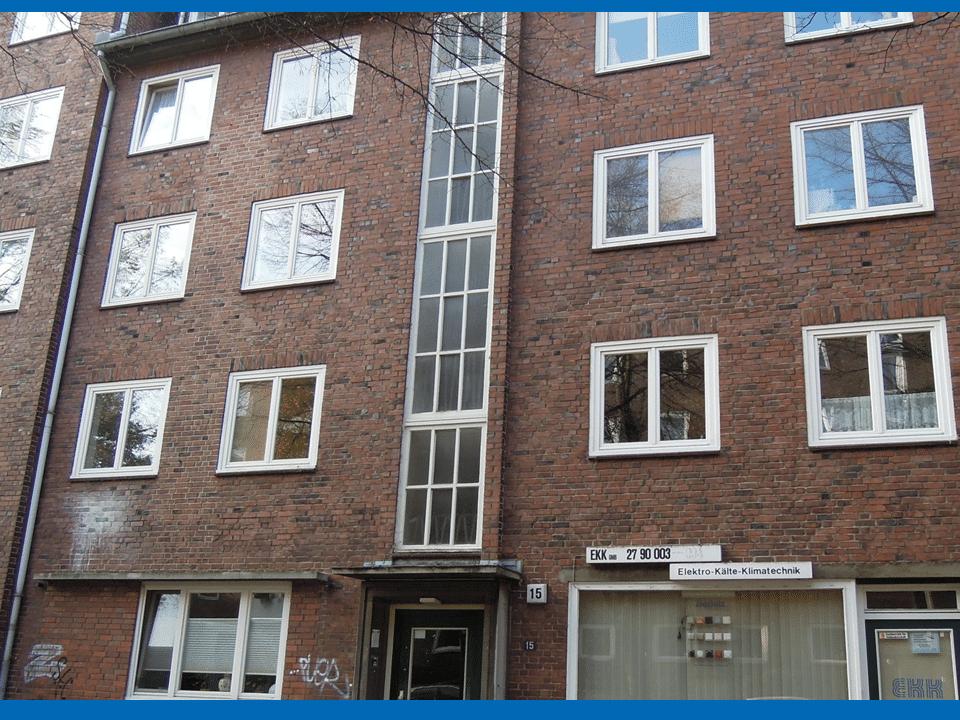 2 5 Zimmer Wohnung Frisch Saniert In Der Jarrestadt In Hamburg Winterhude Von Der Hausverwaltung Immobilienmakler In 2020 Immobilien Immobilienmakler Hausverwaltung