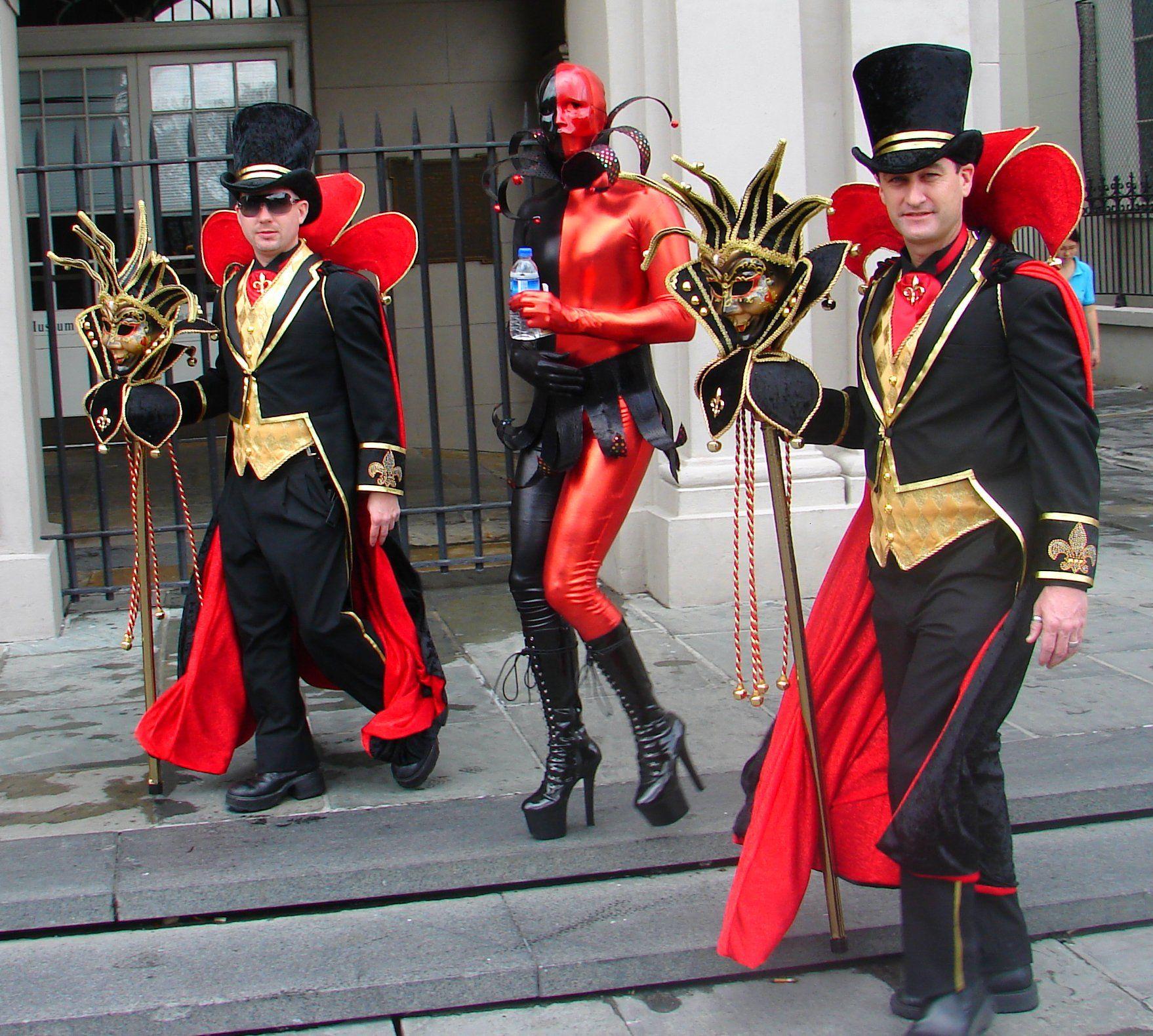 Mardi Gras Costumes | Mardi Gras Costume Inspiration | Pinterest ...