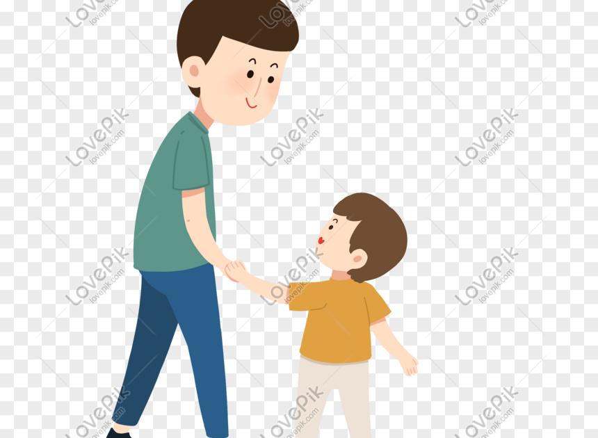30 Gambar Kartun Ibu Bapak Dan Anak Selain Itu Juga Foto ...