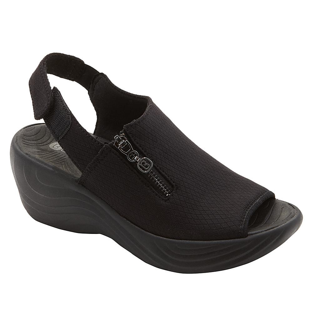 BZees Womens Zipline Sandal