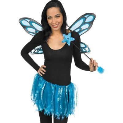Fairy costume  sc 1 st  Pinterest : neon fairy costume  - Germanpascual.Com