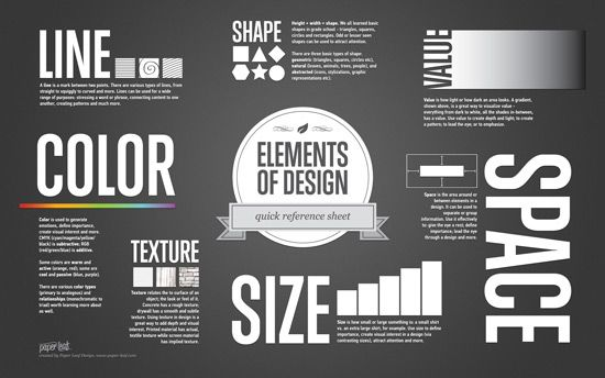 elements of design - free to download