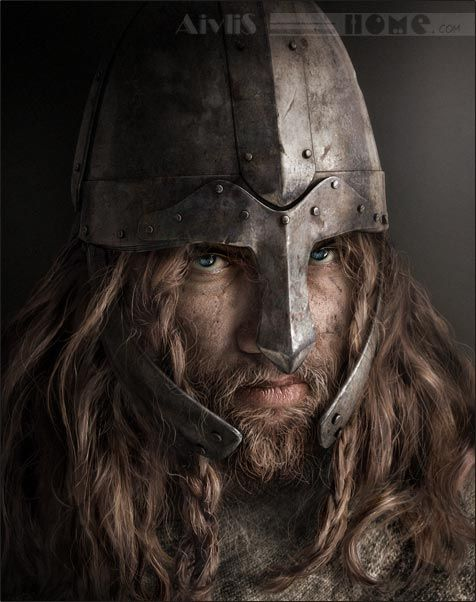 How did Viking Age people really look? | Viking age and Vikings