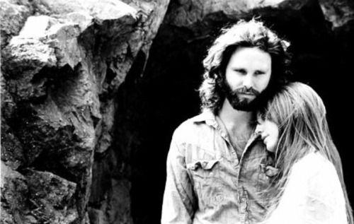 Lana Romanoff Angels Dance And Angels Die Jim Morrison Bronson The Doors Jim Morrison