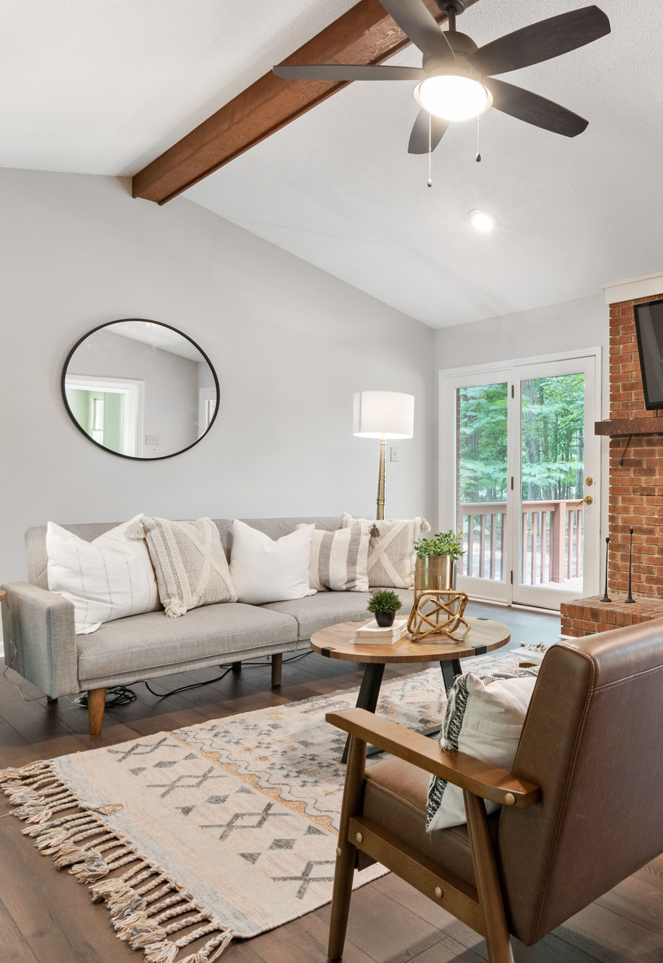 Don T Like Your Current Living Room Decor Got A Lot Of Time On Your Hands Say No More It S Time To T Fun Living Room Living Room Makeover Simple Living Room Living room makeover ideas