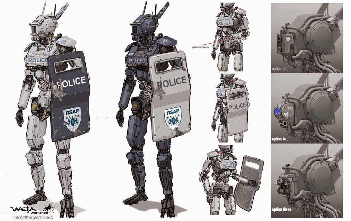 robot 3d model - Google Search
