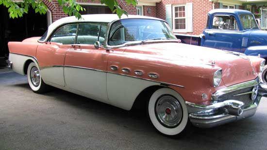 1956 buick roadmaster riviera sedan 1951 to 1959 carz pinterest 1956 buick buick. Black Bedroom Furniture Sets. Home Design Ideas