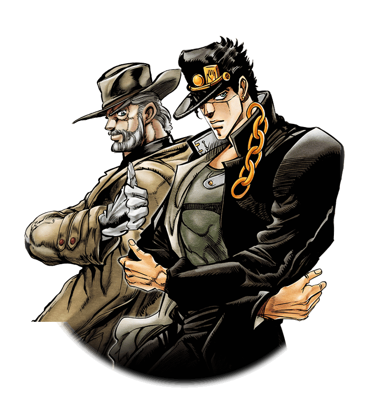 Pin By Kentaro On Jojo S Bizarre Adventure Jojo Bizzare Adventure Jojo Bizarre Jojo S Bizarre Adventure