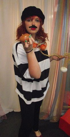 e1bdd6830 FRENCH ONION SELLER – Mad World Fancy Dress. Find this Pin and more on  Around The World by Mad World Fancy Dress.