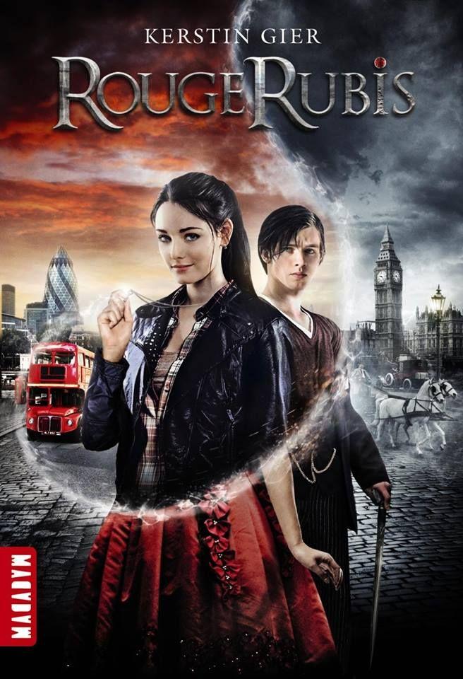 rouge rubis | movies | Rouge rubis film, Rouge rubis et