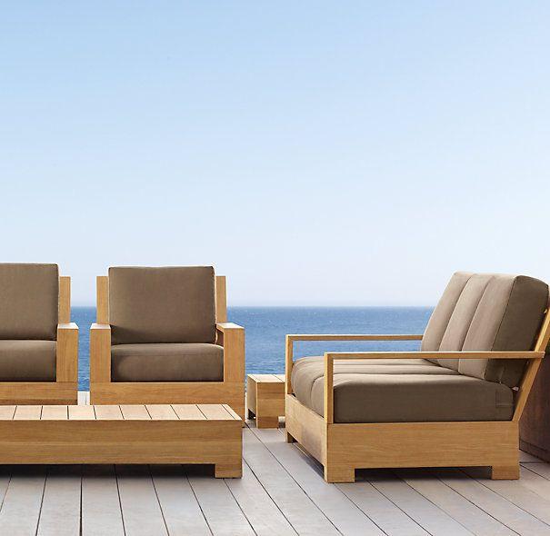 Belvedere Luxe Sofa