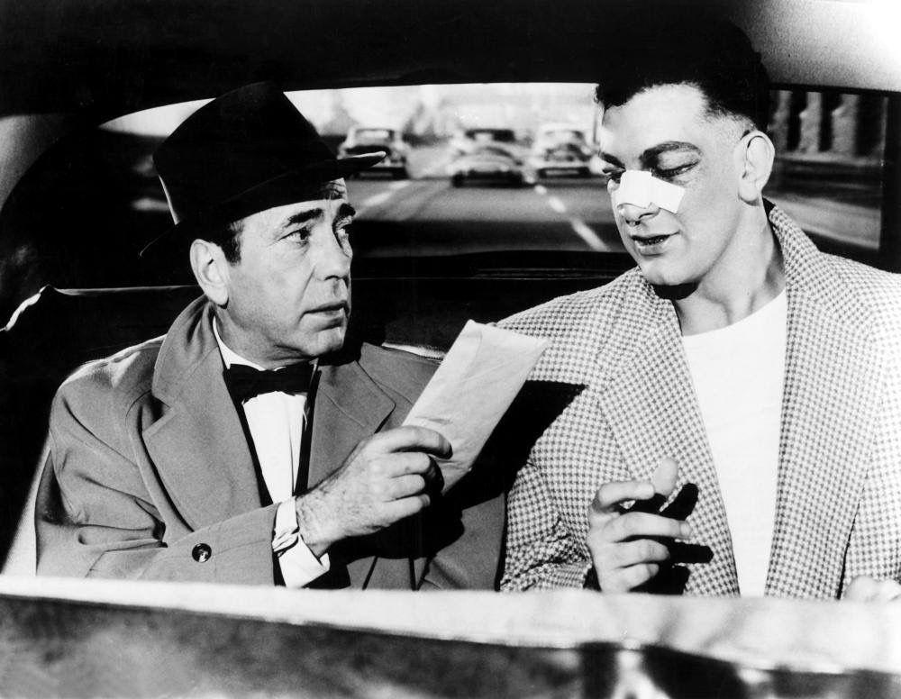 Humphrey Bogart Filme Stream