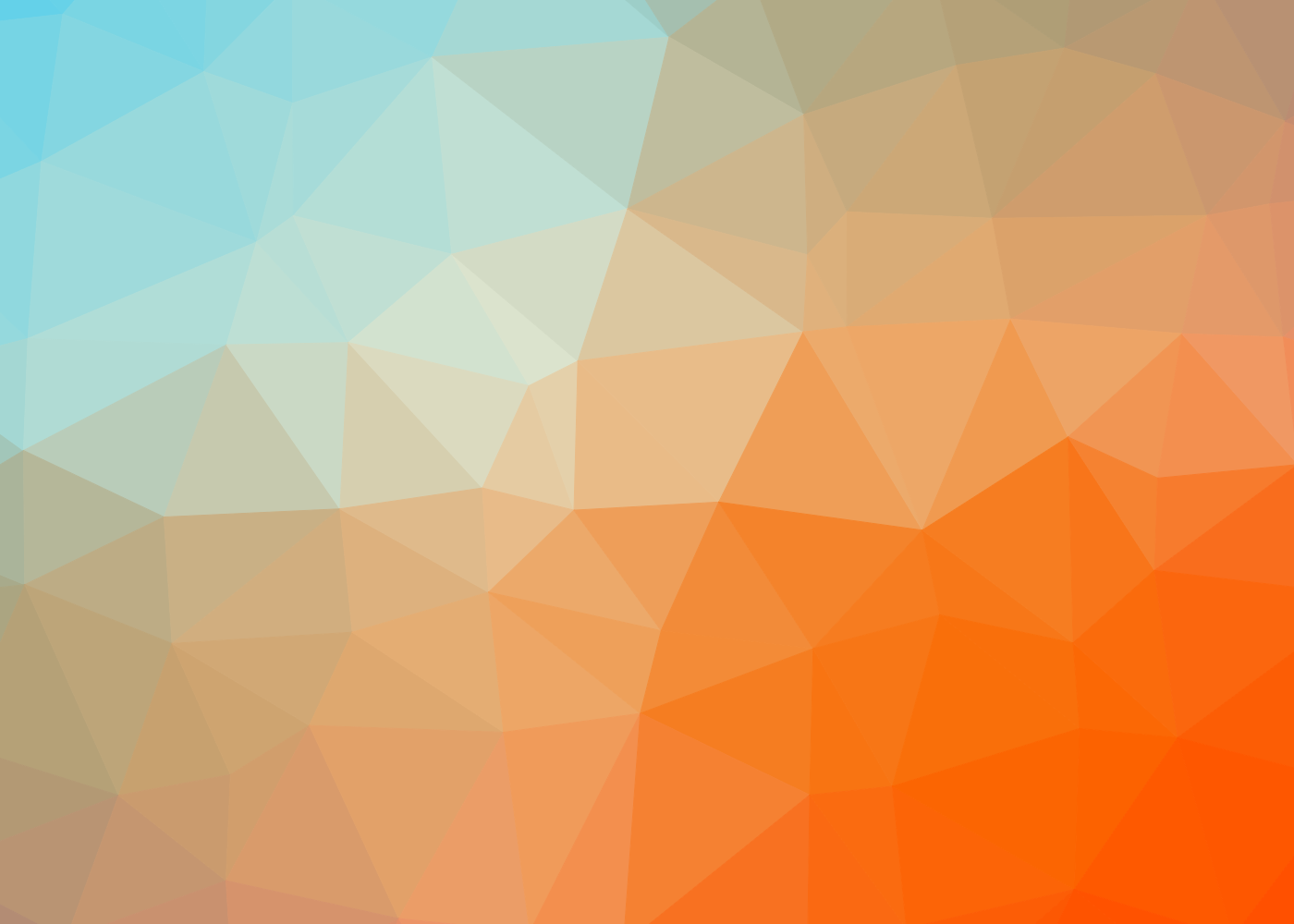 trianglify background generator Layout design