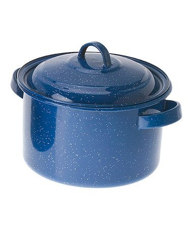 Blue Stock Pot #zulily #zulilyfinds