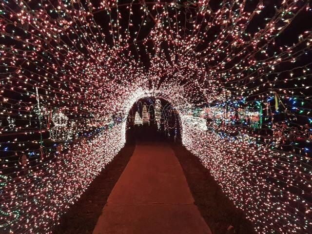 The Best Christmas Lights In Houston 2019 Guide Best Christmas Lights Christmas Lights Houston Christmas Lights