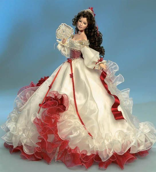 112 inch Miniature Porcelain Dolls Dolls Pinterest Dolls