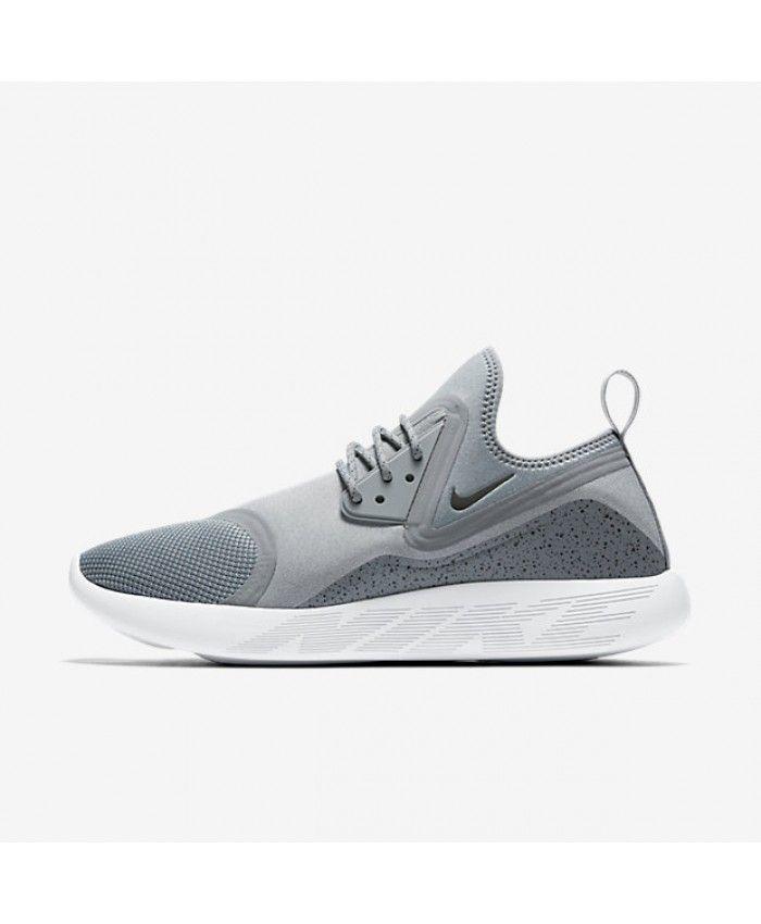 Nike LunarCharge Essential 923619002 Cool Grey Wolf Grey Black Black
