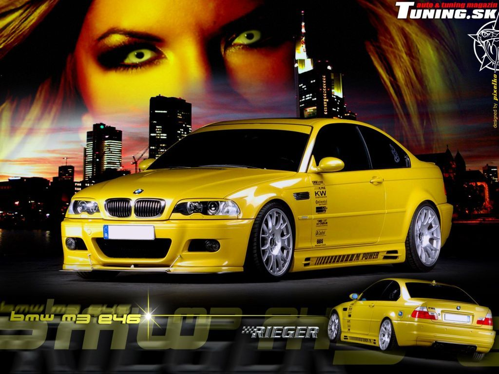 Blogilha-downloads: Download papel de parede BMW /