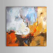 Hand Painted Oil Painting Abstract 1303-AB041... – AUD $ 86.17