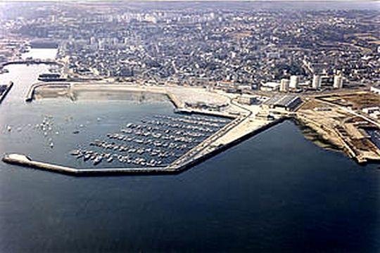 Escale Le Port De Cherbourg Octeville 50 Cherbourg Region