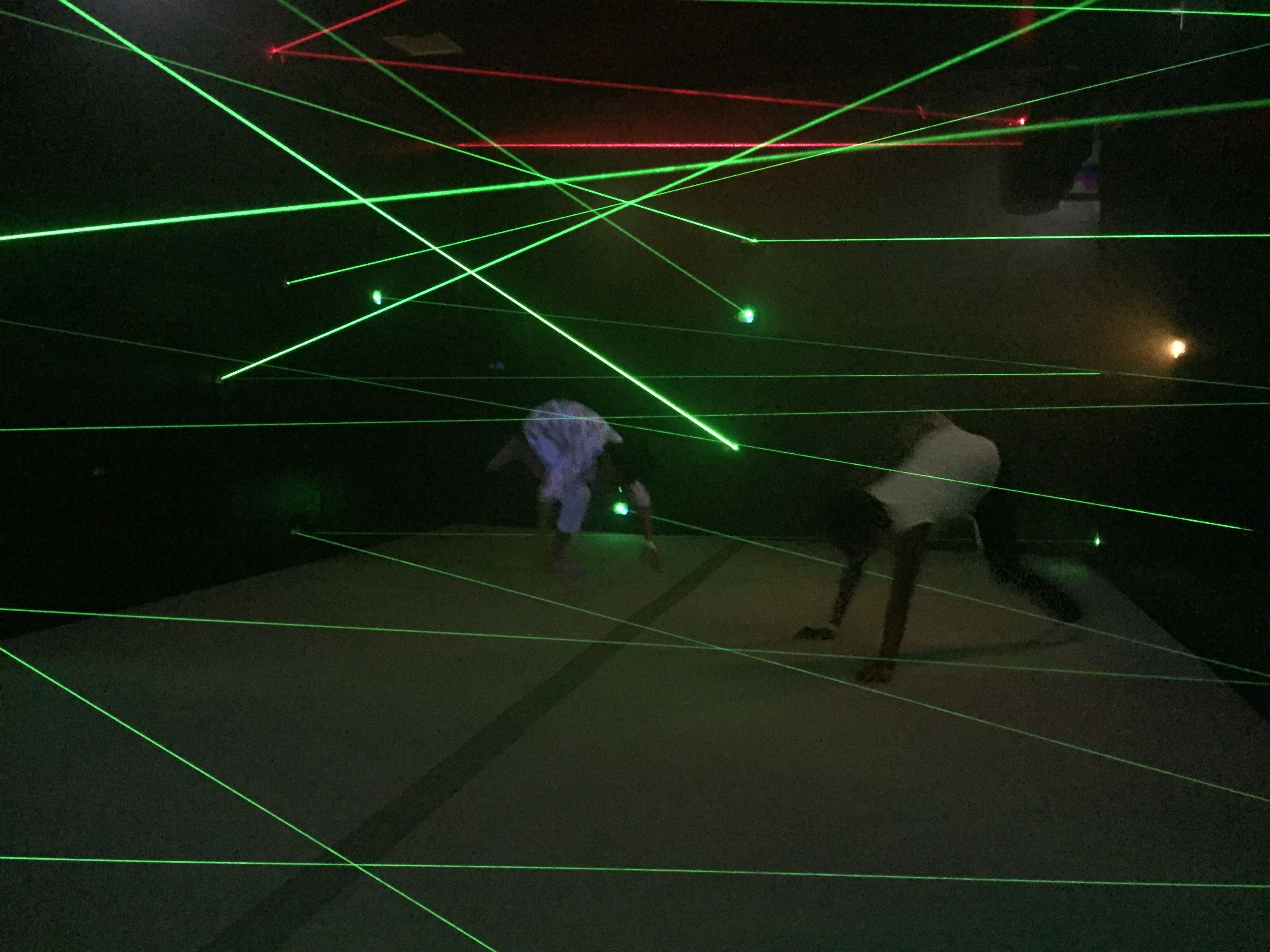 Kids Birthday Party Place Laser Maze Best Kids Parties In Brooklyn Ny Birthday Party Places Kids Birthday Party Kids Birthday Party Places