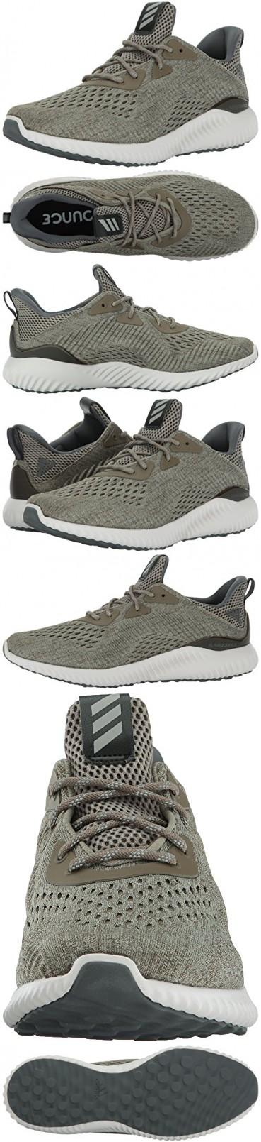 Adidas Performance Men S Alphabounce Em M Running Shoe Trace