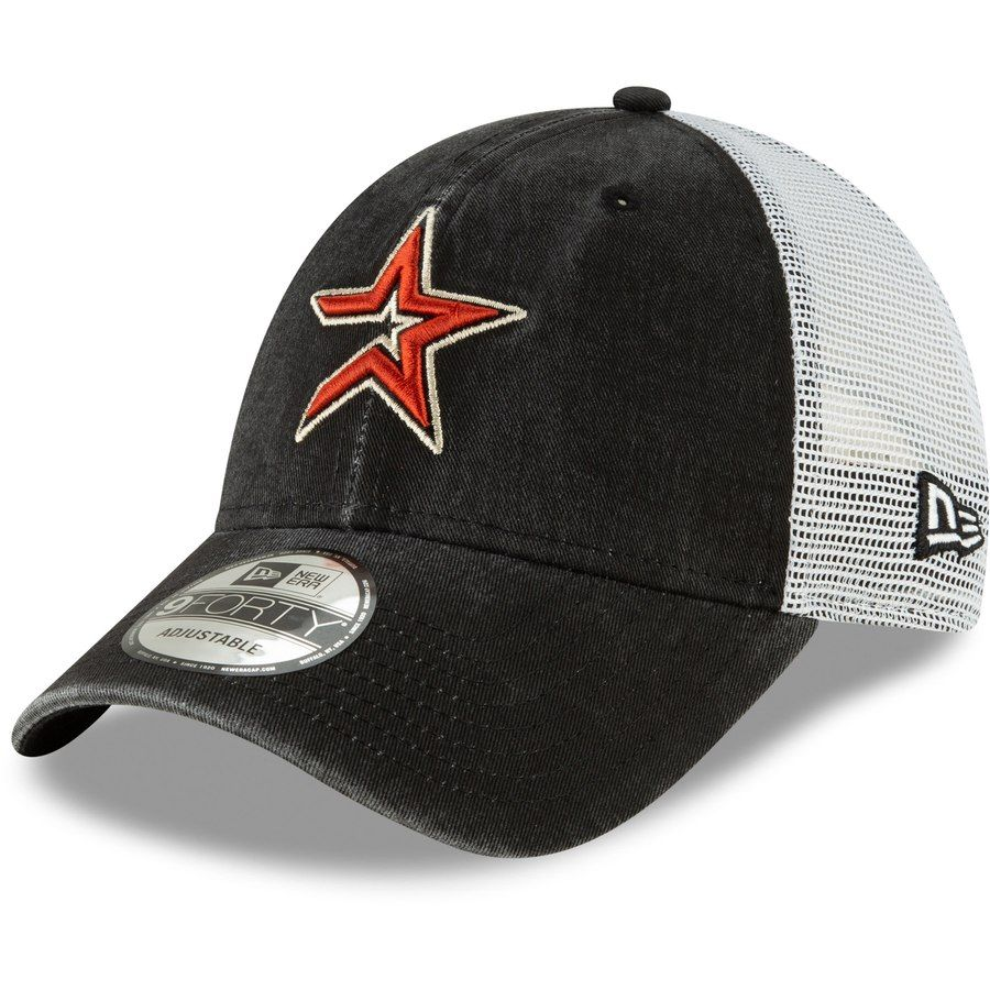 the sale of shoes online for sale special sales Men's Houston Astros New Era Black 2000 Cooperstown Collection ...